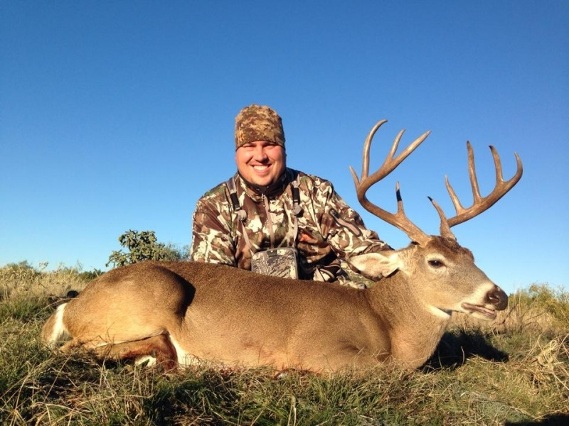 Texas Whitetail & Mule Deer Hunting Info