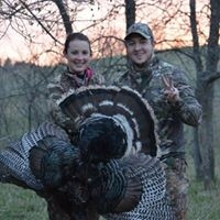 Hunt Merriam's Turkey in New Mexico